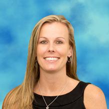 Michelle Jeralds