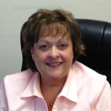 Debbie Hubicki