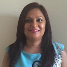 Nalini  Singh