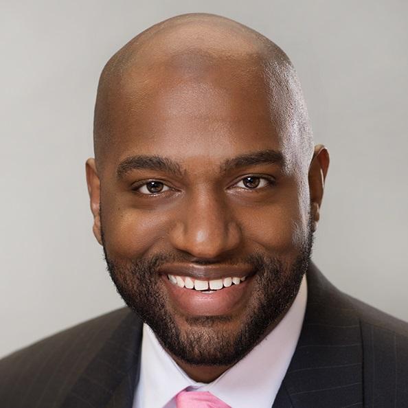 Derrick Vance