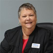 Marie  Thompson