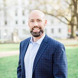 JD Osborne, MBA