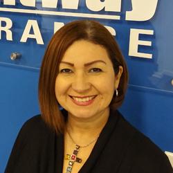 Zorena Diaz