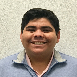 Gabriel Garcia