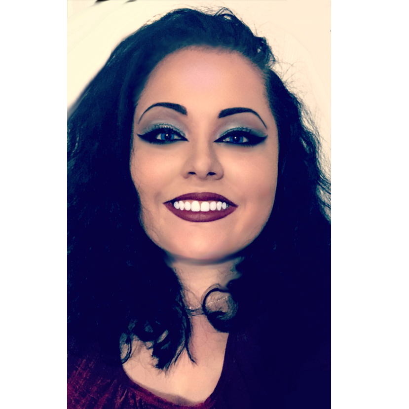 Amber DeSilva