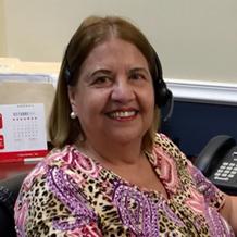 Patricia  Olarte